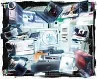 Computer Video Products