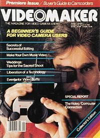 Rewind Back to the Start of Videomaker