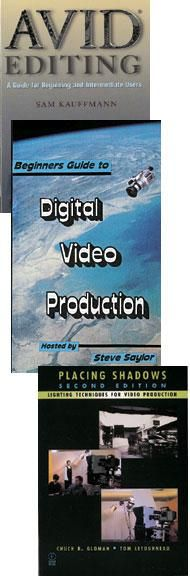 Beginners Guide to Digital Video Production
