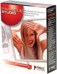 Editing Software Review:Pinnacle Studio 7