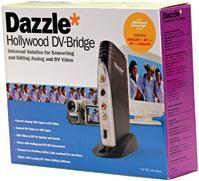 Dazzle Hollywood DV-Bridge: Analog to Digital Converter Review