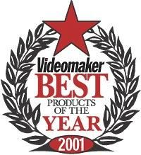Best Products of the Year Awards 2001