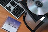 Home Video Hints: Video on CD -- You Can Do it Too!
