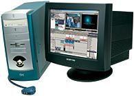Test Bench:GlacierDVS Matrox RT2500 Turnkey Editing Computer