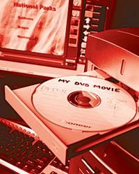 Author Your Own Director's Cut on DVD