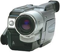 Hi8 Camcorder Review:Sony CCD-TRV98 Hi8 Camcorder