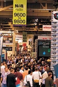 Highlights from 2002 NAB