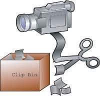 Computer Editing: Clip Trimming Made Easy
