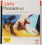 Adobe Premiere 6.5 Video Editing Software Review