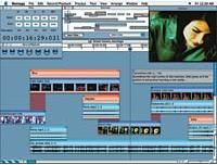 Video Editing Software Package from Arboretum
