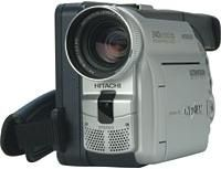 Hitachi DZ-MV230A DVDCAM Review