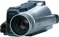 Camera and Camcorder Review:Sony DCR-IP220 MICROMV