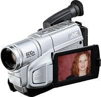 Camcorders for the Rest of Us