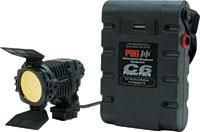 Test Bench:Paglight C6 Mobile Light
