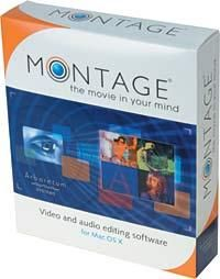 Test Bench:Arboretum Systems Montage Editing Software