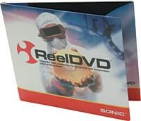 Test Bench:Sonic Solutions ReelDVD 3.0 DVD Authoring Software