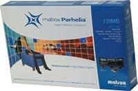 Test Bench:Matrox Parhelia Multi-Display Card