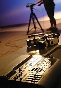 Multi-camera Event Recording