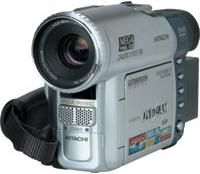 DVD-RAM Camcorder Review:Hitachi  DZ-MV380A