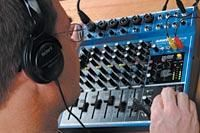 Sound Advice: Mix it Up!