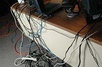 Editing: Digital Spaghetti