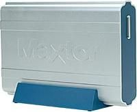 Mass Video Storage Drive: Maxtor OneTouch External Hard Drive