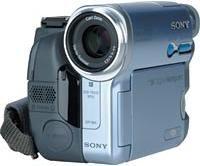 Camcorder Review:Sony DCR-TRV22 Mini DV