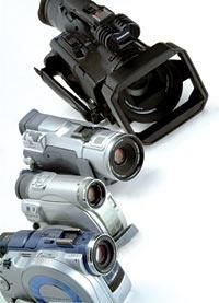 Buying a Camcorder