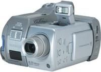 Digital Camera and Camcorder Review:  Samsung SCD5000 Mini DV and Digital Camera