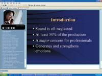 Microsoft Producer for PowerPoint 2003 Review