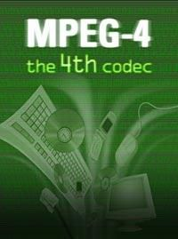 Video Compression: MPEG-4