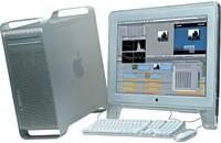 Apple Power Mac G5 Turnkey Video Editing Computer Review