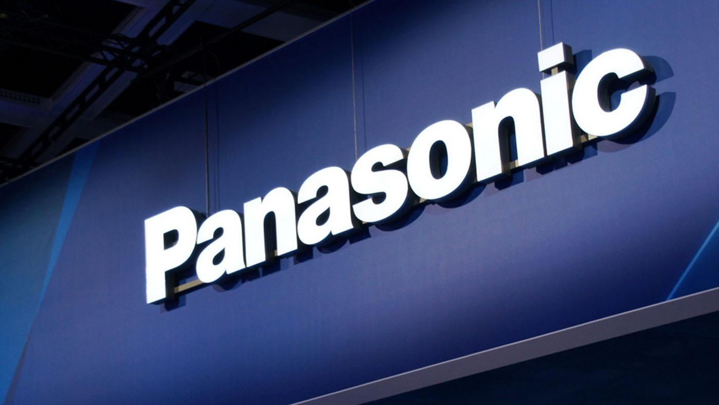 Panasonic Responds to Sony's Global Shutter Sensor with an 8K Global