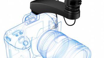 Tascam TM-2X condenser mic for DSLR video