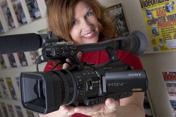 Sony V1U Editing Workaround
