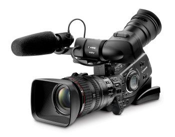 Canon XL H1A and XL H1S improved while cautiously planning next big move