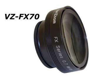 VariZoom Announces New Lens Converters