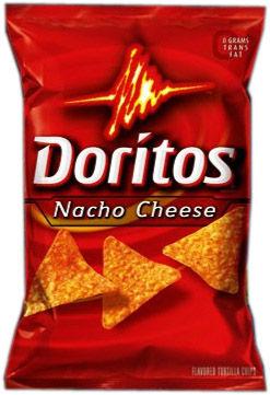 Win $1,000,000 with Doritos Video Contest