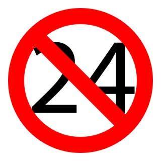 Opinion: 24p Must Die!