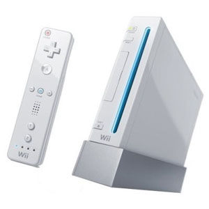 Wii goes VOD