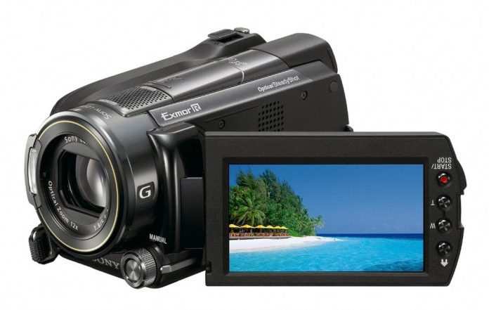Sony Announces 2009 Camcorder Line-Up