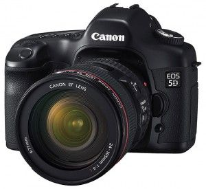 5D Firmware Updates now Available