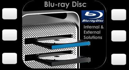 Blu-ray Disc on the Mac? When?