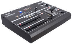 Roland Systems Group Introduces Powerful Eight-Channel Video Mixer from EDIROL