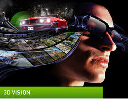 NVIDIA Announces Amazing 3D Experience For Your Home