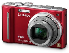 Panasonic Unveils the World's Smallest Photo/Video Hybrid Digital Camera