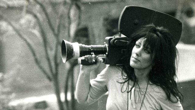 CNN videographer and photojournalist pioneer Margaret Moth dies