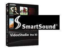 SmartSound Quicktracks 5.0 Adds Multi-Layer Music Support to Corel Video Editing Software
