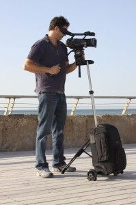 Petrol Bags Introduced Camio Camera Carrier/Support System