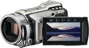 JVC debuts new GZ-HM1 HD Everio